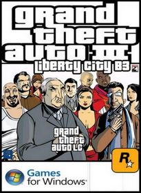 Grand Theft Auto - Liberty City Beta 3 (2010/ENG/RUS/MOD)
