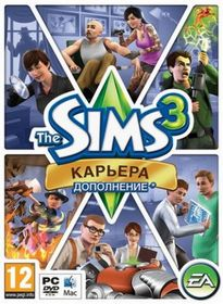 The Sims 3: Ambitions  (2010/Rus/ Repack )