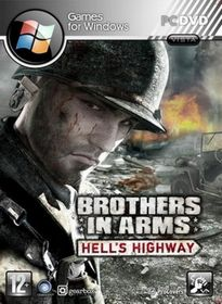 Brothers in Arms: Hell's Highway (2008/Rus/ Repack )