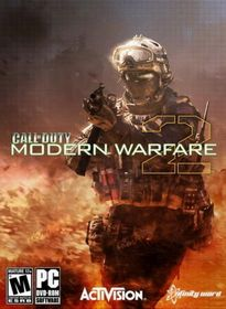 Call of Duty: Modern Warfare 2 (2009/RUS/ RePack )