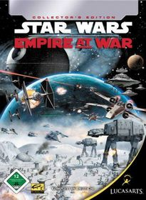 Star Wars: Empire at War (2006)