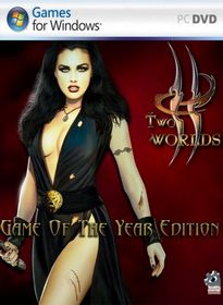 Two Worlds - Game Of The Year Edition (2008/RUS/ENG)