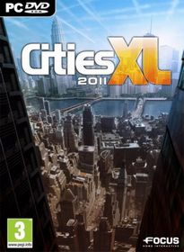 Cities XL 2011 (2010/ENG/ RePack )