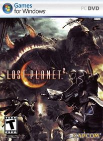 Lost Planet 2 (2010/RUS/ENG/ Repack )