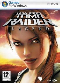 Tomb Raider: Legend (2006/RUS/ Repack )