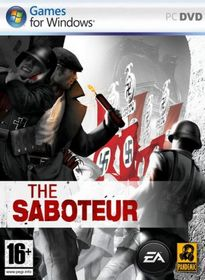 The Saboteur (2009/RUS/ Repack )