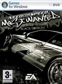 Need for Speed: Most Wanted Black Edition (2006/RUS/ENG/ Repack )