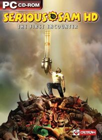 Serious Sam HD: First Encounter (2010/Rus/ RePack )