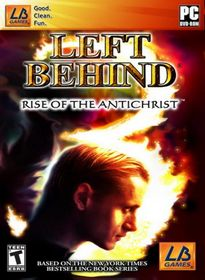 Left Behind 3 Rise of the Antichrist (2010/ENG)