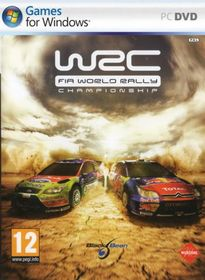 WRC: FIA World Rally Championship (2010/RUS/ENG/Repack )