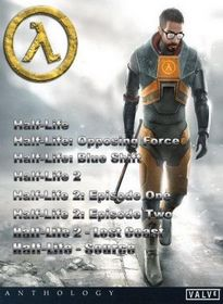 Half Life Anthology (1998-2007/RUS/ENG/ Repack )