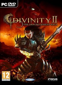 Divinity 2: The Dragon Knight Saga (2010/RUS/ Repack )