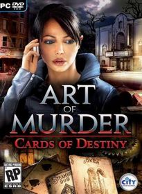 Art of Murder: Cards of Destiny (2010/RUS/ENG/ Repack )