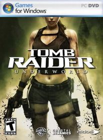 Tomb Raider: Underworld (2008/RUS/ Repack )