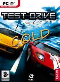 Test Drive Unlimited Gold (2007/RUS/ RePack )