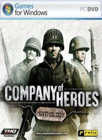 Anthology Company of Heroes (2009/RUS/ Repack )