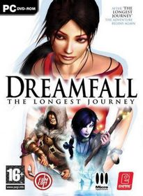 Dreamfall: The Longest Journey (2006/RUS/ Repack )