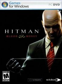 Hitman: Blood money (2006/RUS/ RePack )