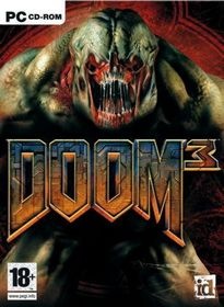 DOOM 3 - Ultimate Edition (2011/RUS/ Repack )