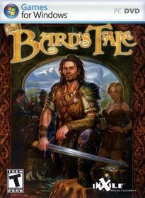 The Bard's Tale (2005/RUS/ RePack )