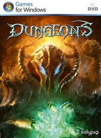 Dungeons (2011/RUS/ENG/ Repack )