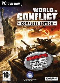 World in Conflict: Soviet Assault Complete Edition (2009/RUS/ Repack )