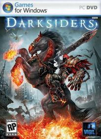 Darksiders: Wrath of War (2010/RUS/ Repack )