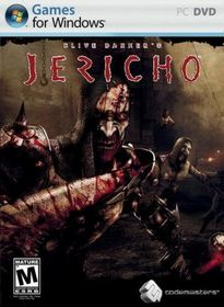 Clive Barker's: Jericho (2007/RUS/ Repack )