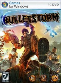 BulletStorm: Limited Edition (2011/RUS/ENG/ Repack )