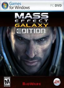 Mass Effect - Galaxy Edition (2010/RUS/ENG/ RePack )