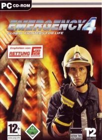 Emergency 4: Global Fighters for Life (2006/RUS/ Repack )
