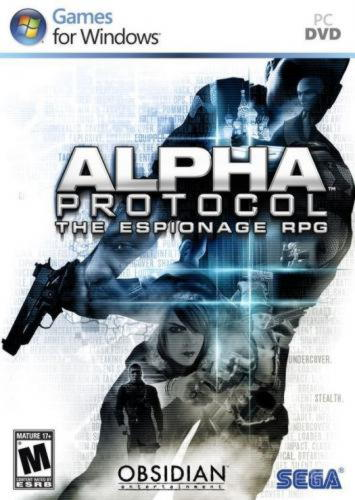 Alpha Protocol (2010/RUS/ENG/ RePack )