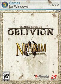 The Elder Scrolls 4: Oblivion + Nehrim: На краю судьбы (2010/RUS/GER)