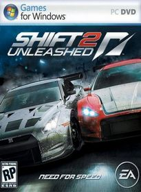 Shift 2: Unleashed (2011/RUS/ENG/ Repack )