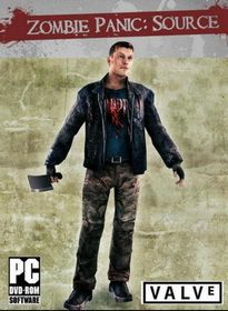 Zombie Panic! Source (2011/RUS/ENG/ RePack )