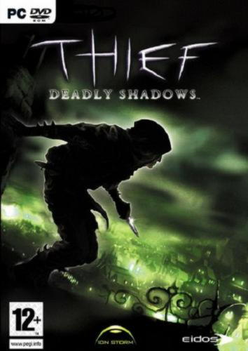 Thief: Deadly Shadows (2004/ENG/RUS/ Rip )