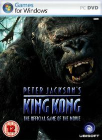 Peter Jackson's King Kong - Gamer's Edition (2005/ENG/ Repack )