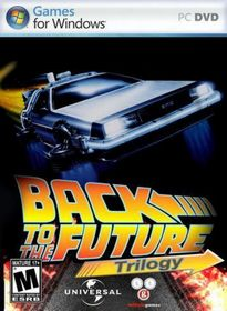Back to the Future: The Game Anthology (2011/RUS/ENG/ Repack )