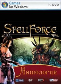 SpellForce - Антология (2007/RUS/ Repack )