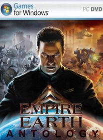 Empire Earth Antology (2003-2007/RUS/ENG/ Repack )