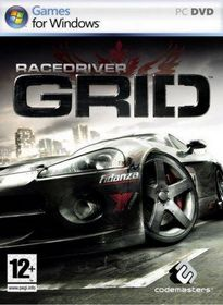 Race Driver: GRID (2008/RUS/ENG/ Repack )