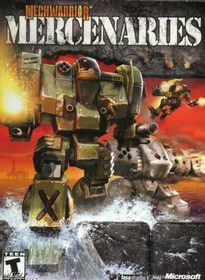 MechWarrior 4: Mercenaries (2010/ENG)