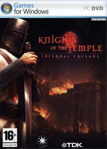 Knights of the Temple: Infernal Crusade (2004/RUS/ENG/ Repack )