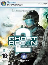 Tom Clancy's Ghost Recon: Advanced Warfighter 2 (2007/RUS/ Repack )