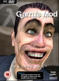 The Revolution Garrys Mod 2.0 (2011/RUS/ENG/ Repack )