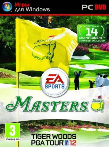 Tiger Woods PGA Tour 12: The Masters (2011/RUS/ENG/ Repack )
