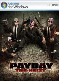 PayDay: The Heist (2011/ENG/ Repack )