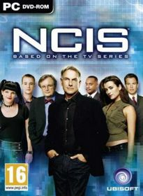 NCIS: The Game (2011/RUS/ENG/ RePack )