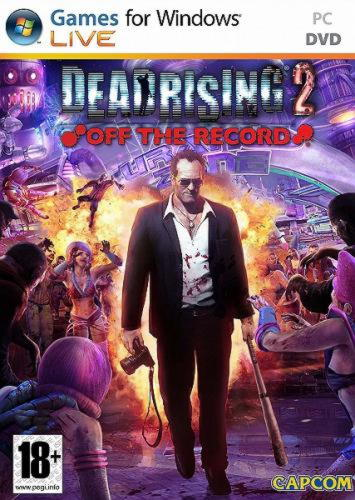 Dead Rising 2: Off The Record (2011/RUS/ENG/ Repack )