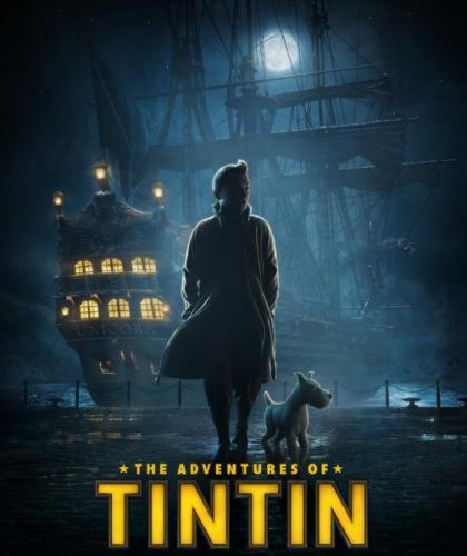 The Adventures of Tintin: The Game (2011/RUS/RePack)